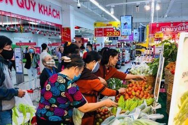 Central Retail đưa 21 sản phẩm OCOP Đồng Nai phục vụ thị trường tết