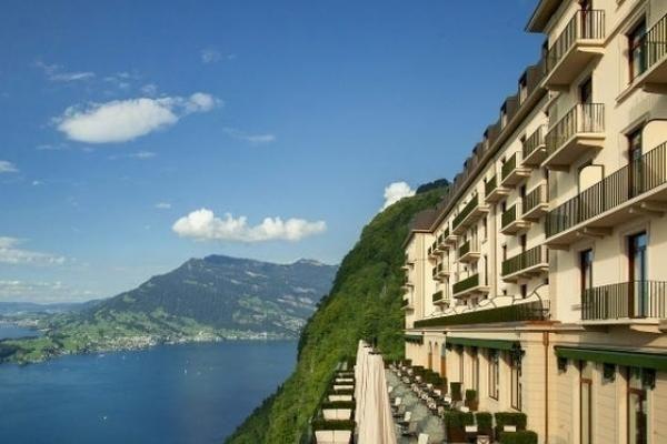 Resort của gia tộc giàu nhất châu Á có gì?