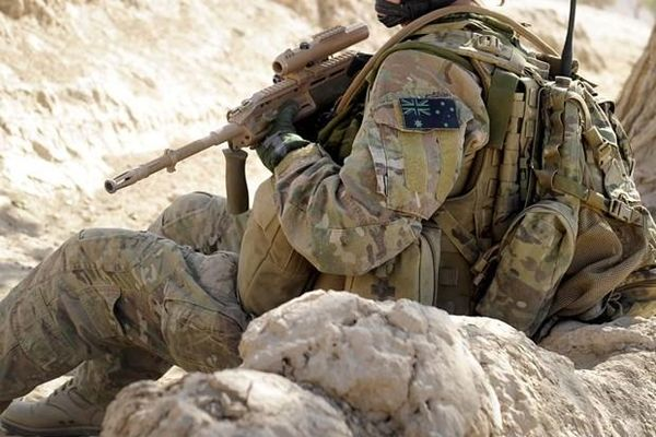Australia khôi phục huấn luyện quân sự quốc tế có giới hạn