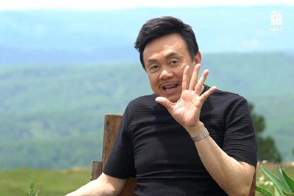 Hé lộ danh tính người mà cố nghệ sĩ Chí Tài gọi thân thiết là 'bé Cẩu' ngoài vợ 'bé Heo'