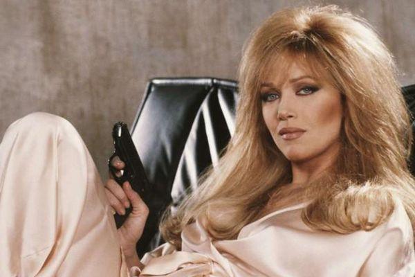 Bond Girl phim 'Điệp viên 007' bản 1985 qua đời do đột quỵ