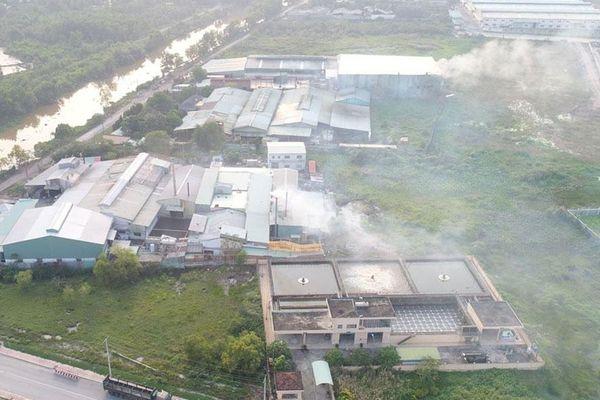 Thành phố Hồ Chí Minh: Chặn nguồn gây ô nhiễm trong khu dân cư