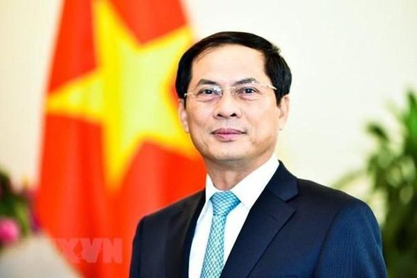Việt Nam đi đầu khu vực trong thúc đẩy liên kết kinh tế quốc tế