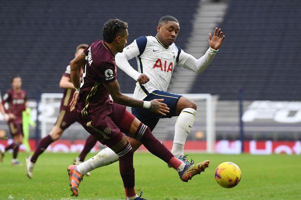 Tottenham có phụ thuộc vào Harry Kane và Son Heung-min?