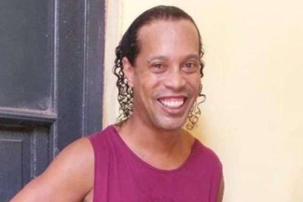 Ronaldinho và những ngôi sao bóng đá từng ngồi tù