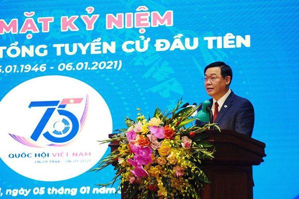 Vai trò, vị thế của Đoàn đại biểu Quốc hội thành phố Hà Nội ngày càng được nâng cao
