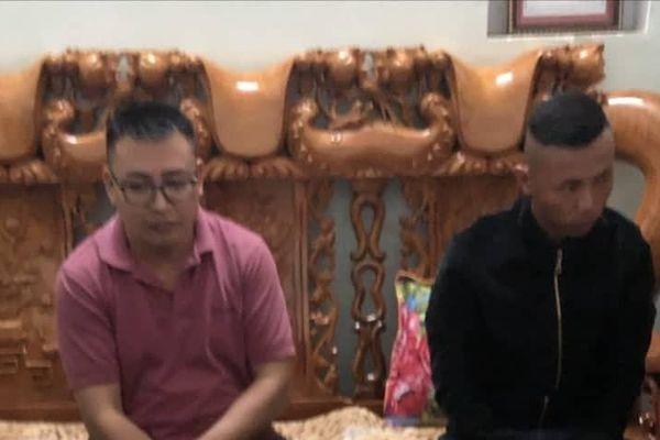 Bị bắt tạm giam, Giám đốc Cty Kim Ngân đề nghị 5 luật sư bào chữa