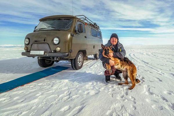 Di dân miền Tây và câu chuyện vùng Siberia
