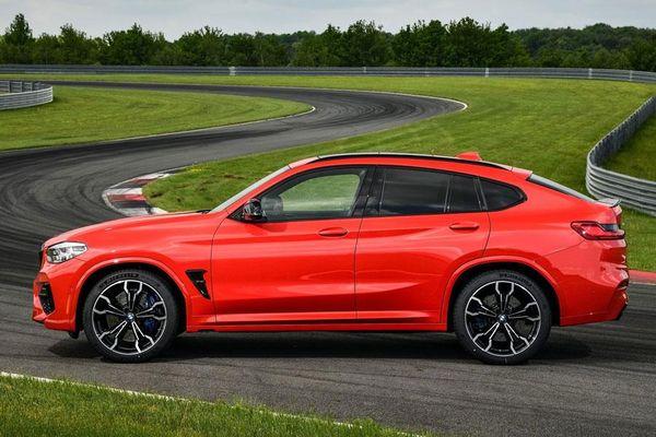 Top 10 xe SUV hiệu suất cao đáng sở hữu nhất
