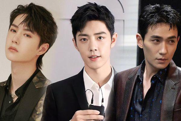 50 diễn viên Cbiz hàng đầu 2020: Chu Nhất Long 'đánh bại' Tiêu Chiến, Vương Nhất Bác đứng trước Nhiệt Ba