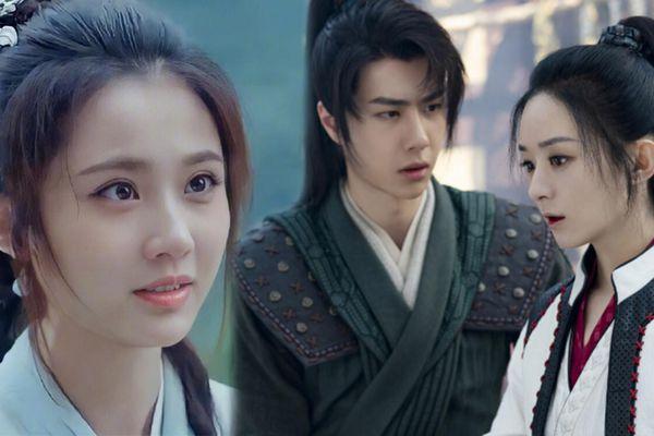 Fan Triệu Lệ Dĩnh đổ lỗi Hữu phỉ flop là do Trương Tuệ Văn, Dương Tử bất ngờ cũng phải chịu trận
