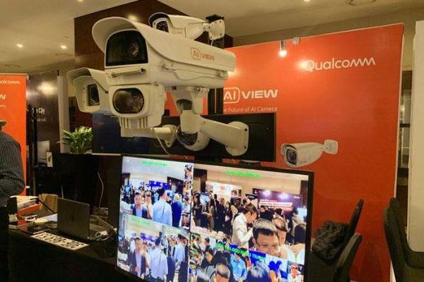 CEO Bkav: 'Lắp đặt camera AI để giám sát cảnh báo cháy rừng'
