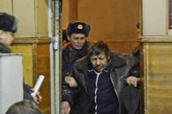 Nga: Nghiêm khắc hơn với 'ma men'