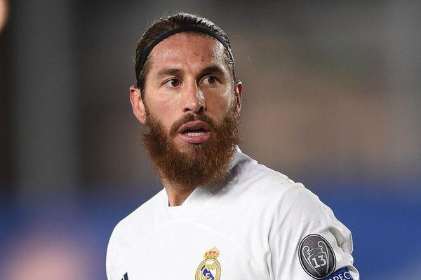 Real Madrid có bạc bẽo với Ramos?