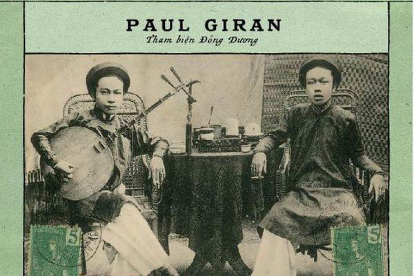 Phong tục người Việt xưa trong mắt tác giả phương Tây