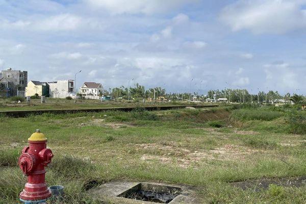 Chấn chỉnh cấp phép ồ ạt, Quảng Ngãi hủy bỏ gần 300 dự án bất động sản