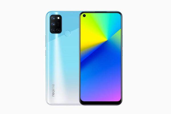 Bảng giá điện thoại Realme tháng 1/2021: Nhiều sản phẩm giảm giá