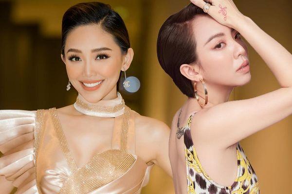 Thu Trang 'tậu' tóc tém siêu chảnh khiến Tiến Luật tưởng vào nhầm facebook Tóc Tiên