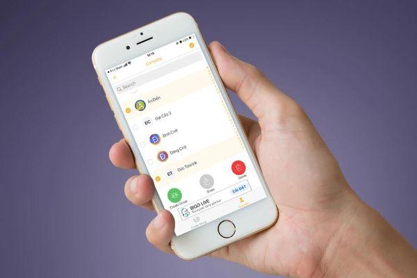3 cách xóa cùng lúc nhiều số điện thoại trùng lặp trên iPhone