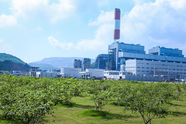 Tập đoàn AES đồng ý bán phần vốn chủ sở hữu tại Nhà máy Nhiệt điện Mông Dương 2