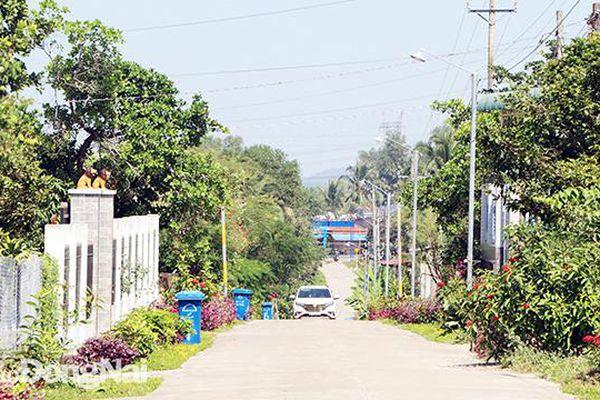 Phát triển đồng bộ giao thông nông thôn