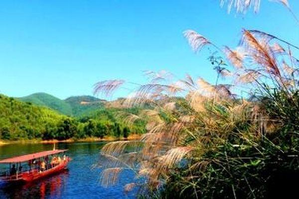 Hồ Cấm Sơn, Bắc Giang: Điểm đến lý tưởng cho những kỳ nghỉ cuối tuần