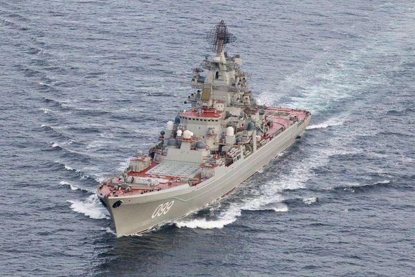 Mang 480 tên lửa: Đô đốc Nakhimov nâng cấp là chiến hạm mạnh nhất thế giới