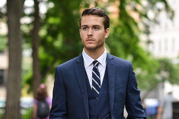 6 mẹo giúp nam giới mặc đẹp