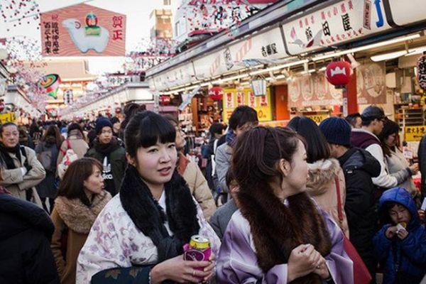 Nhật Bản lại bỏ Tết cổ truyền để theo tết Tây vì sao?