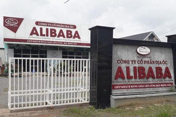 Vụ án Công ty Alibaba: Truy vết sai phạm trong quản lý, sử dụng đất đai?
