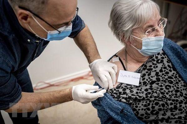Các phản ứng miễn dịch có thể cản trở miễn dịch cục bộ khi tiêm vắcxin