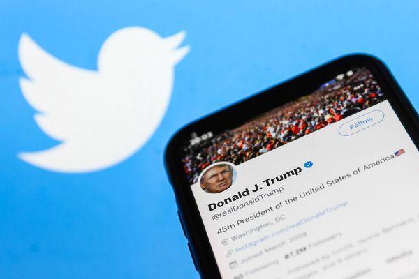 TT Trump bị khóa tài khoản Twitter, Ivanka gọi người biểu tình là 'yêu nước'