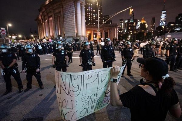 Ông Trump có thể bị bãi nhiệm trước thời hạn sau cuộc bạo loạn tại trụ sở Quốc hội