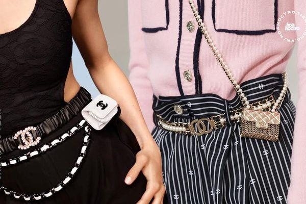 Từ bộ sưu tập Xuân Hè 2021 của Chanel, điểm danh 10 xu hướng thời trang sẽ lên ngôi