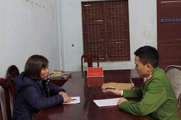 Hà Tĩnh: Con gái lấy cắp 100 triệu đồng của mẹ ruột