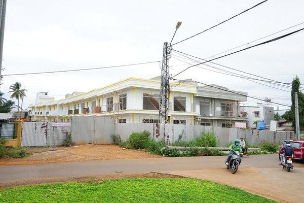 Vụ 26 căn nhà 'mọc' giữa phố: Ai 'che mắt' cơ quan chức năng, chính quyền?