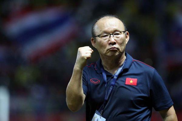 Mong ước lớn nhất của HLV Park Hang Seo với bóng đá Việt