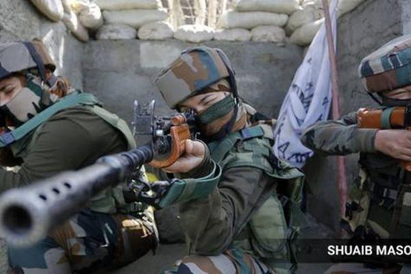 Xung đột biên giới Ấn Độ-Pakistan ngày càng chết người