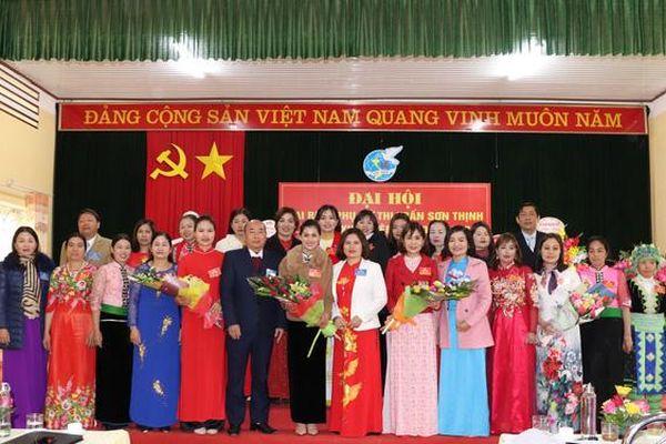 Hội LHPN tỉnh Yên Bái tổ chức Đại hội điểm phụ nữ cơ sở