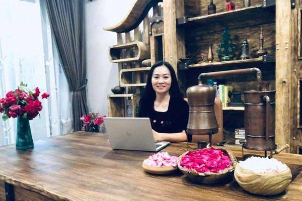 Việt Nam lần đầu có sản phẩm làm đẹp hữu cơ 'an toàn nhất thế giới'