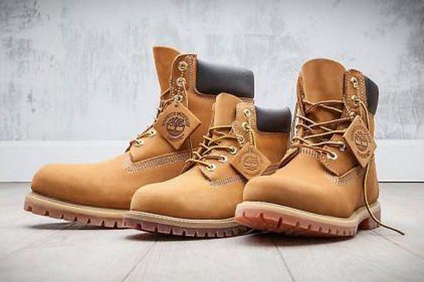 Timberland: Từ cơ sở đóng giày nhỏ trở thành công ty tỷ đô nổi danh trong làng thời trang thế giới