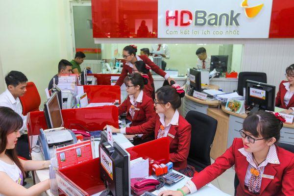 HDBank lọt top 20 công ty phát triển bền vững nhất sàn chứng khoán