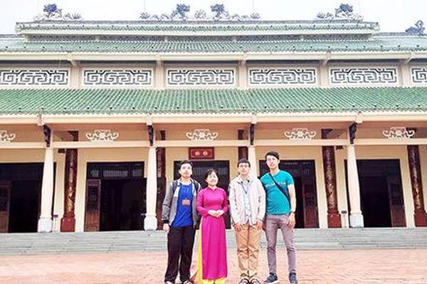 Tự hào lịch sử vùng đất Biên Hòa - Đồng Nai