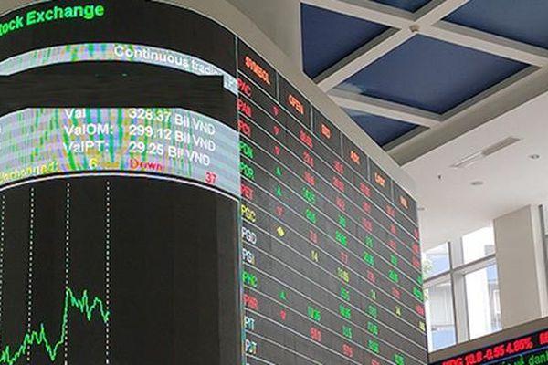 Chứng khoán ngày 8/1: Những cổ phiếu nào được khuyến nghị?