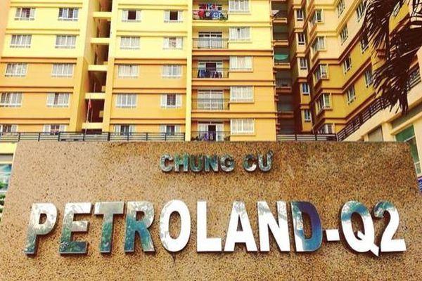 Petroland bất ngờ dừng đại hội bất thường theo ý của nhóm cổ đông lớn