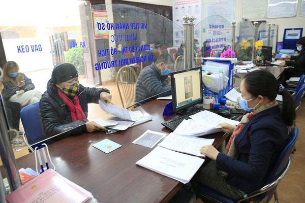 Công tác cải cách hành chính ở Hà Nội: Để người dân thật sự hài lòng...