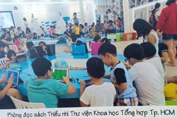 Những kết quả đáng ghi nhận tại Thư viện Quốc gia Việt Nam năm 2020