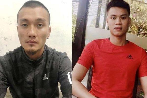 Vụ đánh đập chủ tiệm cắt tóc ở Quảng Nam: Truy nã hai đàn em của giang hồ Thắng 'Diễm'