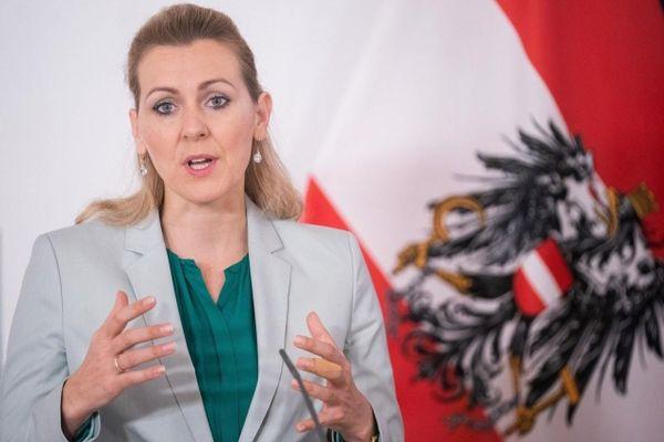Bộ trưởng Áo từ chức giữa bê bối đạo văn