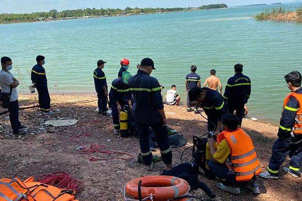 Đồng Nai: Đẩy mạnh phòng, chống đuối nước khu vực hồ Trị An trong dịp Tết Nguyên đán 2021